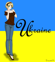 Ukraine spring outfit by asuka-the-hedgehog