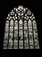 Stained glass window 3 by charlie1875