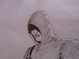 assassins creed by campfens