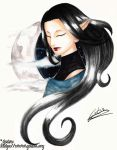 Ssiteph, the Moonlight by Getsuart