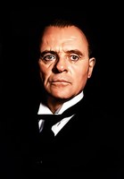 Sir Anthony Hopkins Again by donvito62