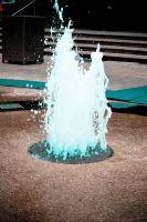 Fountain of youth by thexlookingxglass