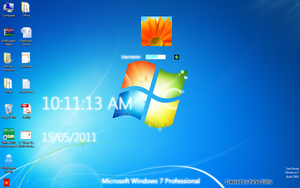 Win8Logon - Win 8 Logon in 7 by parassidhu