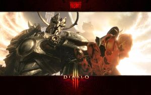 Diablo 3: The Acts #25 Battle at the Gates I by Holyknight3000