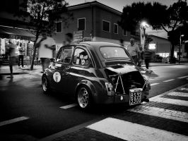 Abarth by Noonsp