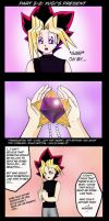 Part 3-2 :The Present by Goddess9Rouge