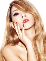2NE1 CL RENDER by Awesmatasticaly-Cool