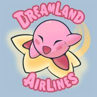 Dreamland Airlines by Tchukart