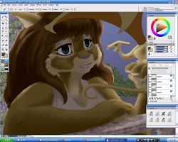 Pet WIP by Lachland-Nightingale