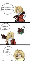 FMA-Where did that come from? by BrokenRomance3