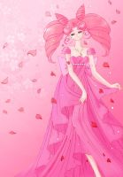 princess rini by new-hearts