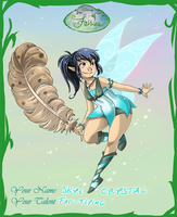 .: Fairy Skye :. by xSkyeCrystalx