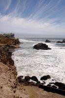 Beginning of Lands End by thevictor2225