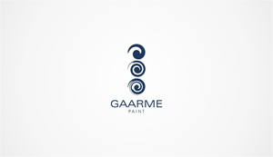GAARME - logotype by fat3oy