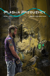 Cover for Plasma frequency magazine 1-2016 by taisteng