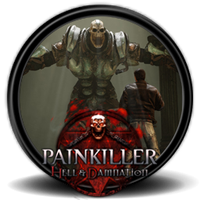 Painkiller: Hell and Damnation - Icon by Blagoicons
