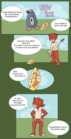 Marriland: Small Comic 2 by Lion-Oh-Day