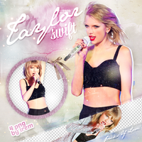 PNG Pack (150) Taylor Swift by IremAkbas