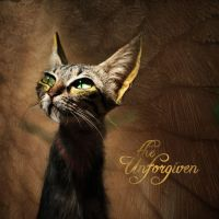 The Unforgiven by Shikaz