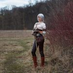 Ciri by RGTCANDY