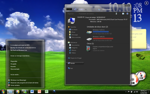 NEWGEN FOR WINDOWS 7 by oliver182
