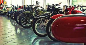 History of motorcycles by xisidoro