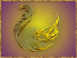 The Golden Goose ver. 2 by patrx