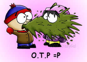 South Park OTP Request by KrazyGal