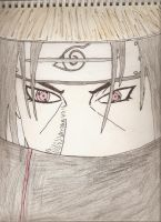 itachi upclose by Redsand-Puppet