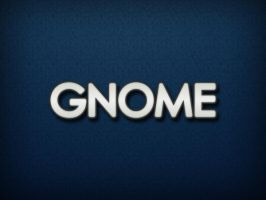 GNOME by vicing