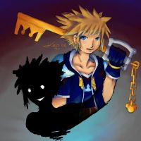 Sora by JoyAffliction