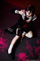 Genocider Syo by dizzymonogatari