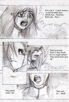 Doujinshi - Bleach, Pag.04 by ingridsailor2009