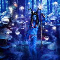 Avatar Forest by annemaria48