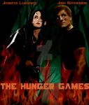 THG poster by CullenGirl1991