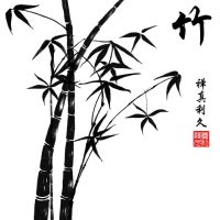 Bamboo by starpersona