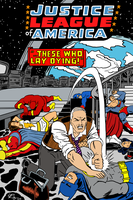 These Who Lay Dying by EarthmanPrime
