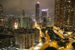 Amazing Hong Kong Nite by zxxxxz
