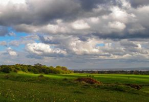 Cleadon hill4 by LowWinterSun08
