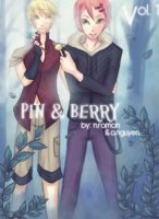 Pin + Berry by mikhi