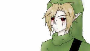 BEN Drowned [edited] by Ultimate-Volt