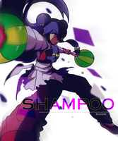 Shampoo by KanorR