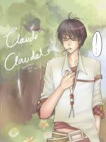 TM Commission : Claude Claudel by pastanzu