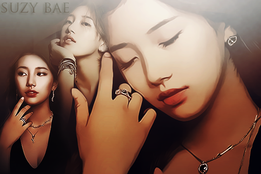 Suzy Banner by byeolkimbap