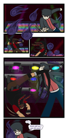 -Sanctum OCT- Round 2 vs. Shadow Fury: Page 3 by sarahthecat