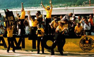 John Player Team Lotus (Austria 1982) by F1-history