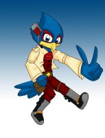 The Great Falco by gLoLove
