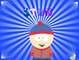 South Park - Stan Marsh by OutsiderGirl95