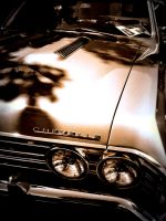 Chevelle by JD-no7