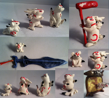 Okami Brush Gods 3/13 by Self-Eff4cing